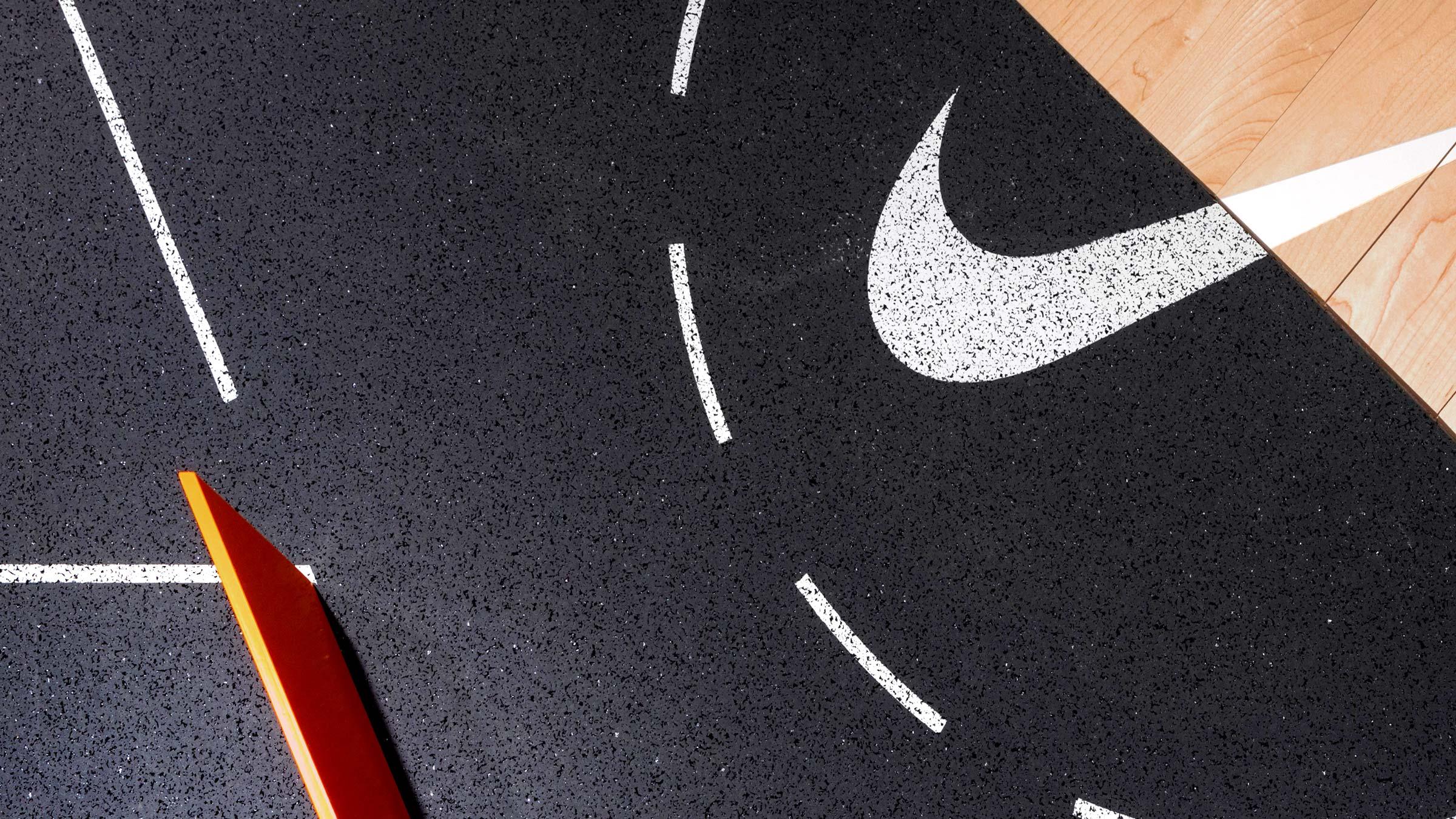 Nike Laakdal